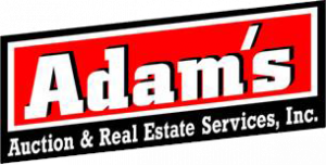 Adam's Auctions and Real Estate